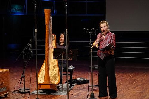 Chinesisch-deutscher Liederabend