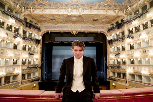 Giuseppe Verdi in Lyon