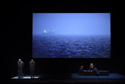 Kinokunst in der Oper
