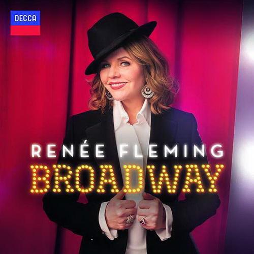Renée Fleming goes Broadway