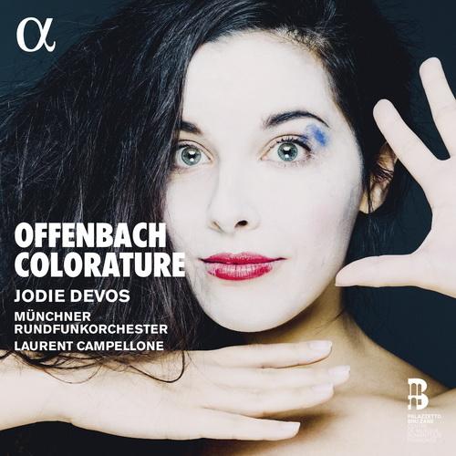 Der Offenbach aus Köln ist ein Pariser Künstler