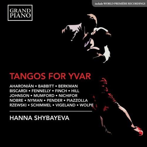 Tango unterschiedlicher Kulturen
