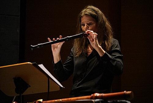 Neue Flötentöne