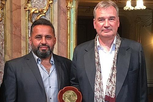 Kurdischer Kulturpreis